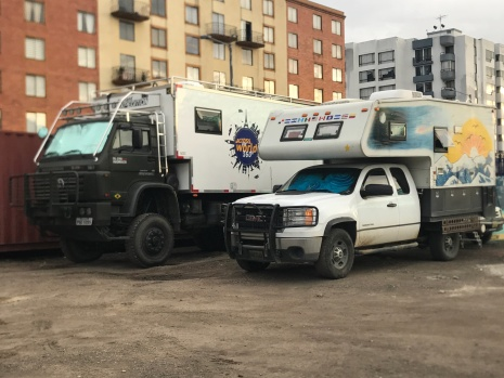 city parking bogota