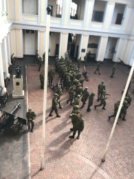 old military museum