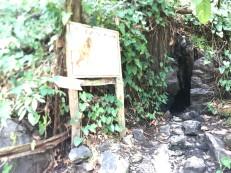 agua termales bigfoot cave