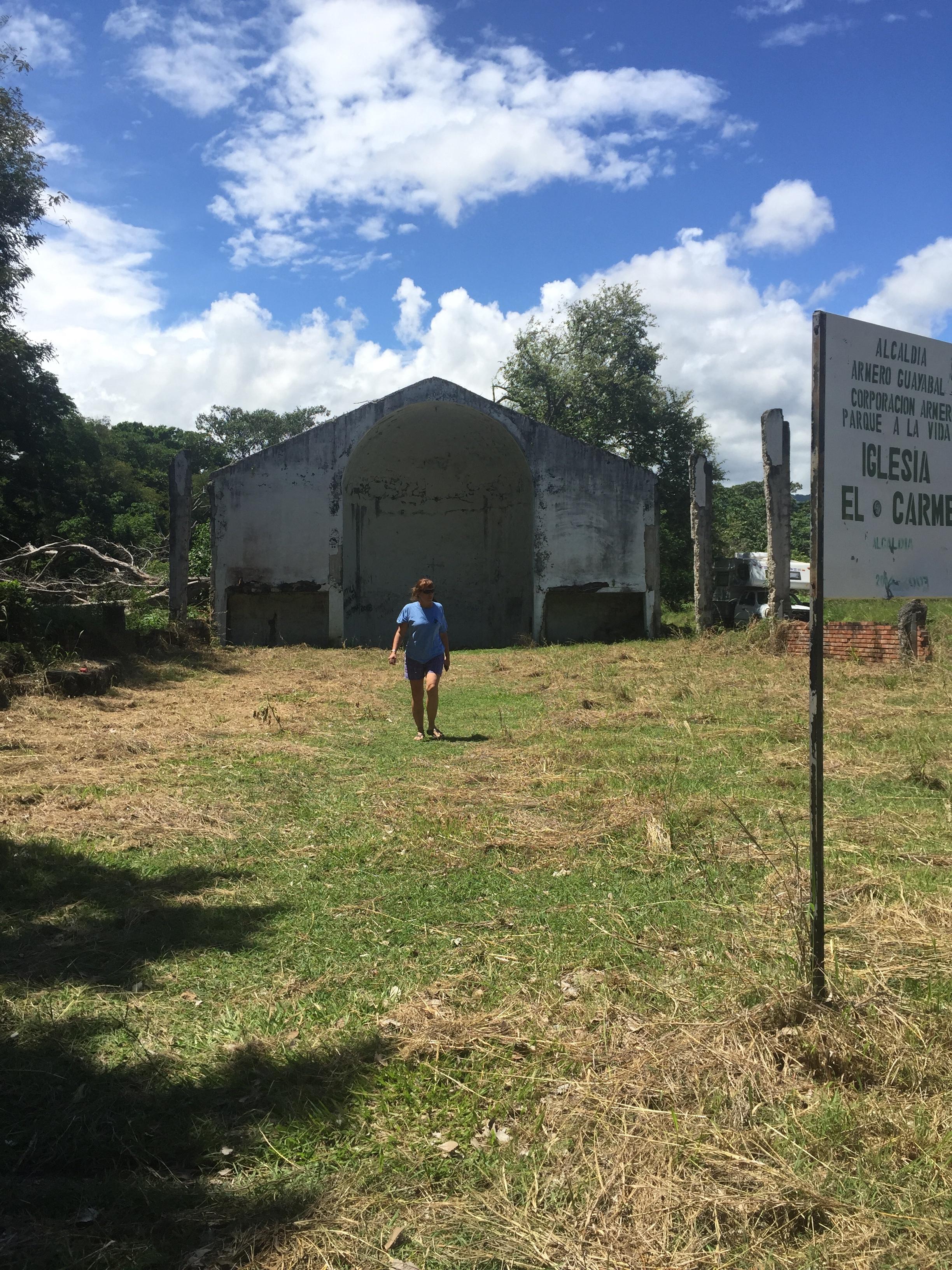 armero church