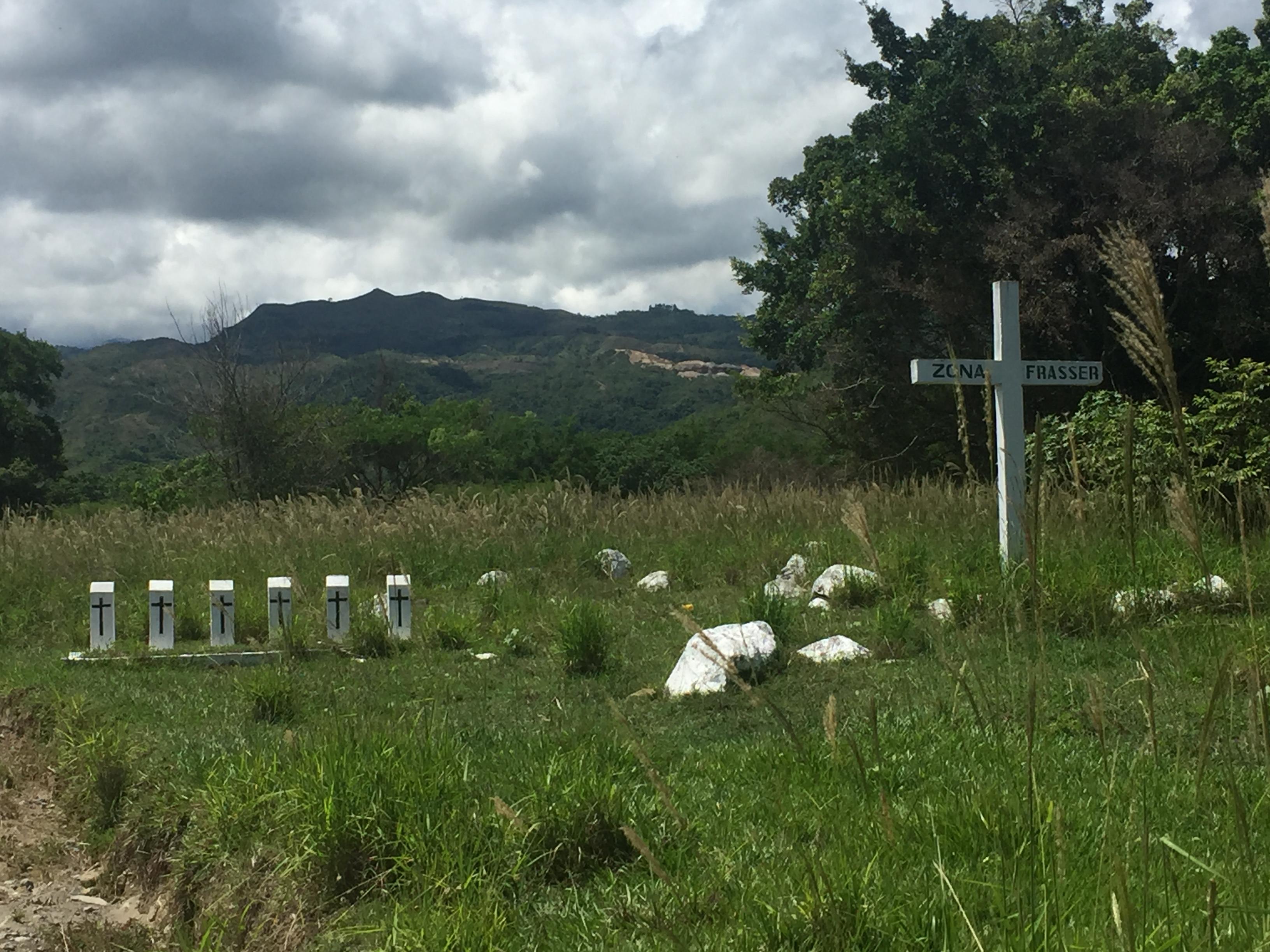 armero family grave