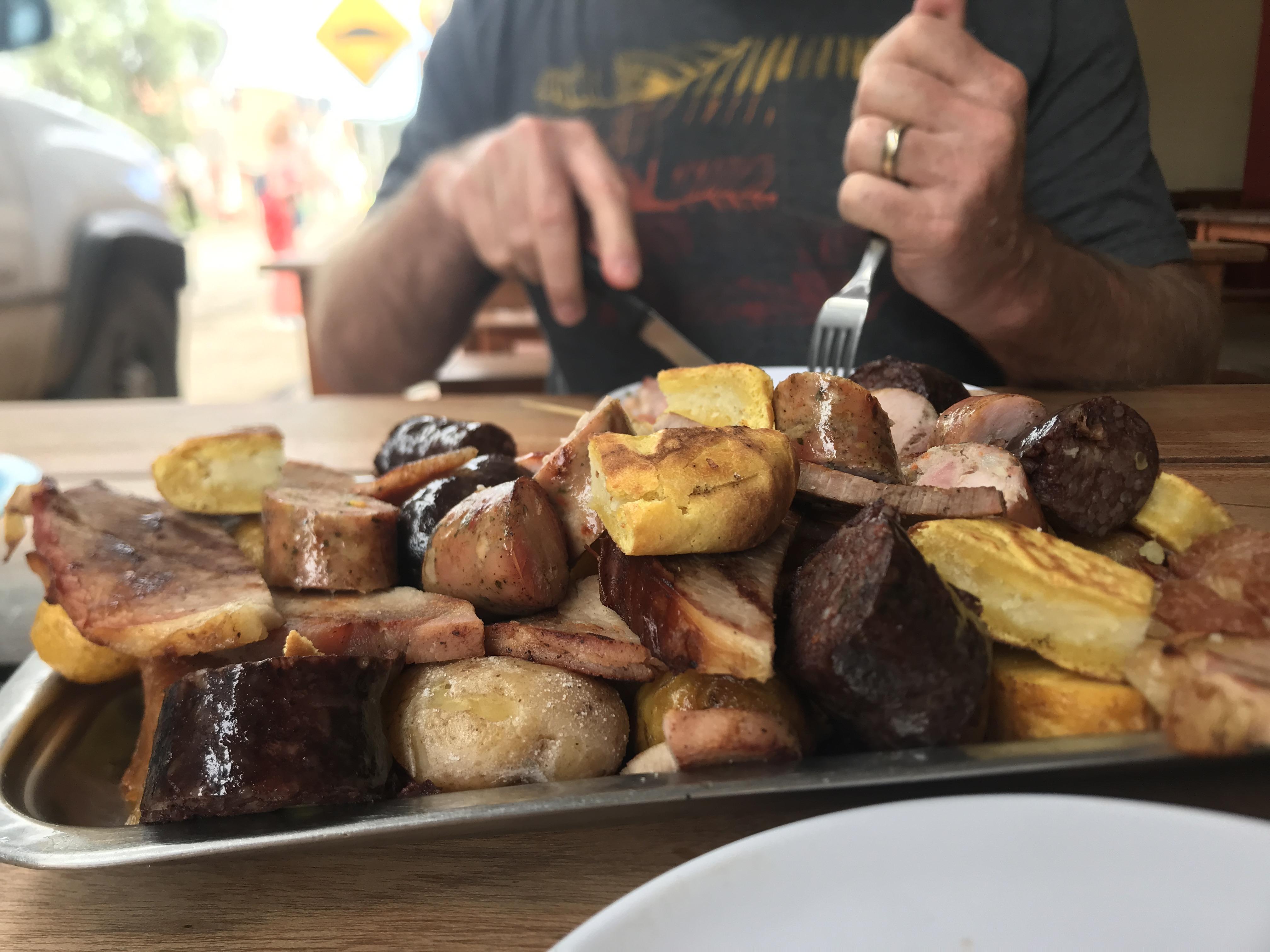 colombian meat plate.JPG