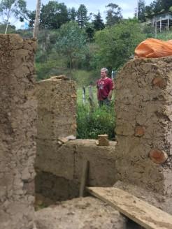 tenza adobe home construction