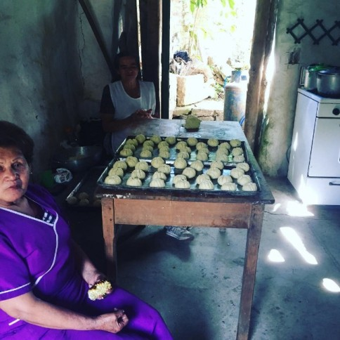 tenza baking ready