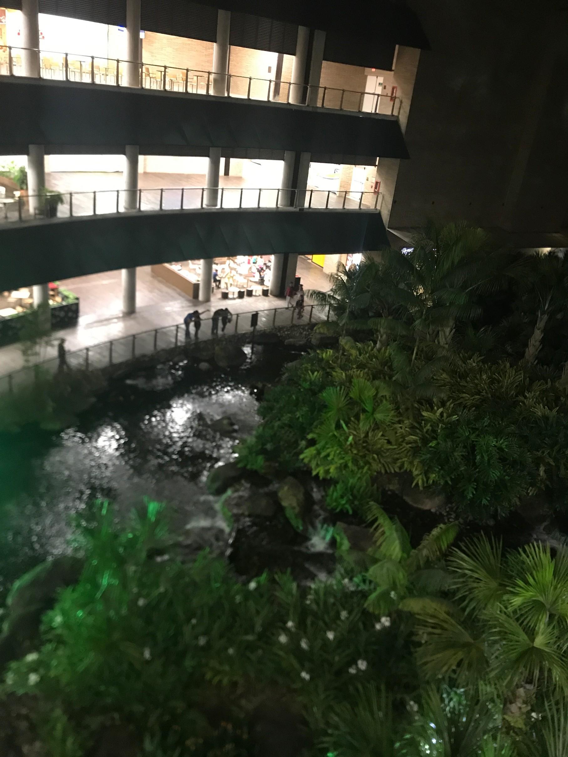 villavicencio mall